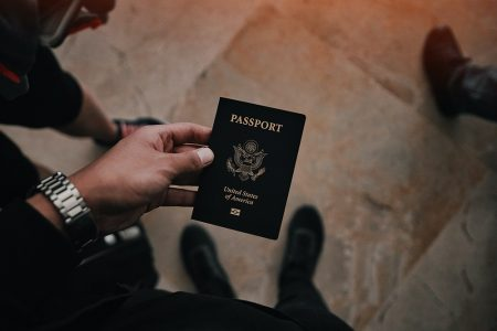 Americans Gave Up Citizenship in Record Numbers in 2020, Up Triple From 2019