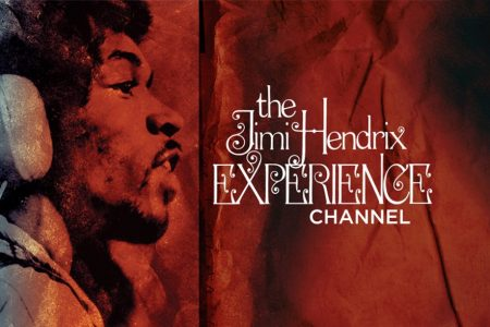 Aretha Franklin, Jimi Hendrix, Miles Davis, and Motown Channels Launch on SiriusXM