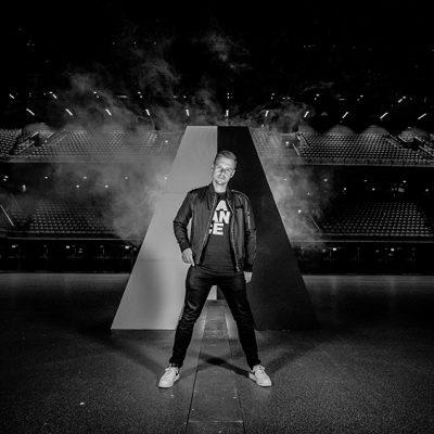 Steve Aoki and Armin van Buuren Launch Exclusive New SiriusXM Dance Channels