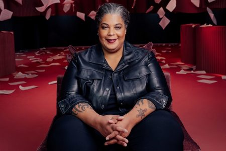 Award-winning Author and Cultural Critic Roxane Gay Shares How to Use the Written Word to Make a Positive Impact