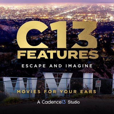 Movies for Your Ears: Groundbreaking Audio Experience