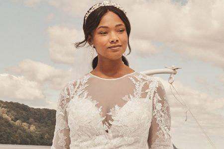 David's Bridal Launches The Little White Dress Boutique