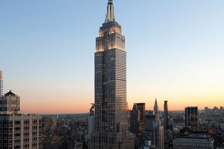 Empire State Realty Trust's Carbon Reduction Is Equivalent to All New York State Households' Lights Turned Off for One Month