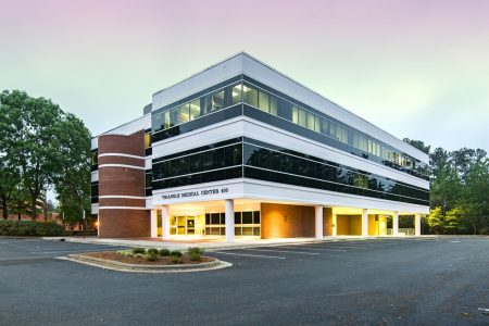 Flagship Healthcare Properties Opens Triangle Office