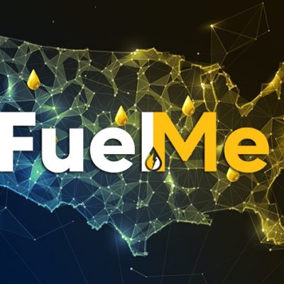 Fuel Me Announces Launch of Innovative Cloud-Based Fuel Purchasing and Roadside Assistance App