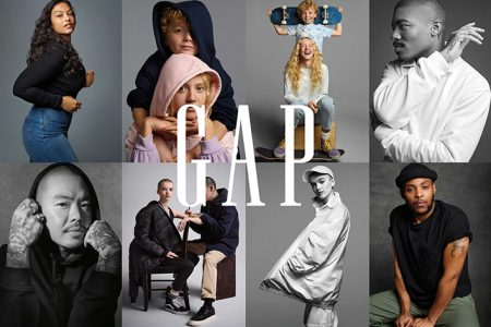 Gap's GENERATION GOOD Campaign is Shaping the Future, Forging a Positive and Inclusive Path for People and the Planet