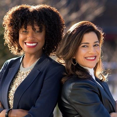 Girls Who Code Founder and CEO Reshma Saujani Passes Baton to COO Dr. Tarika Barrett to Lead Organization Into Second Decade