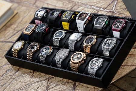Global Luxury Watch Dealer Platinum Times Co Sees Big Demand in the Americas
