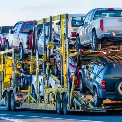 How to Ship a Car Without Any Headache?