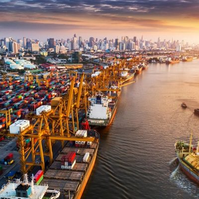 International Trade Commission Makes Affirmative Final Determinations in Trade Case on Vertical Shaft Engines From China