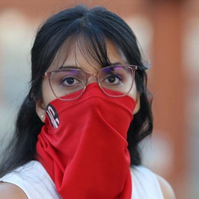 Is Double Masking Giving You Breathing Problems? Here Is What You Should Really Be Wearing for Protection