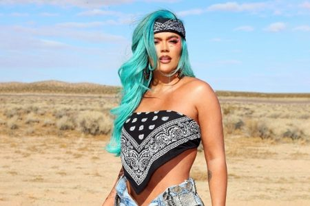 "Karol G's Explosive Collaboration With Anuel AA & J Balvin for Her New Single ""Location"""