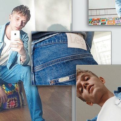 Lee x H&M: Collaborating for the Next Generation of More Sustainable Denim