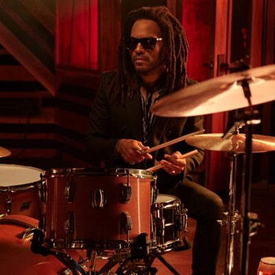 Lenny Kravitz and Stella Artois Inspire You to Savor Moments Together at Super Bowl LV
