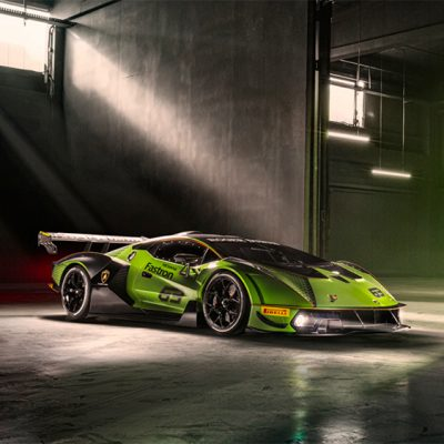 Is This the Rarest Alternative Investment Currently Available? Magnolia Launches First-Ever Hypercar Fund