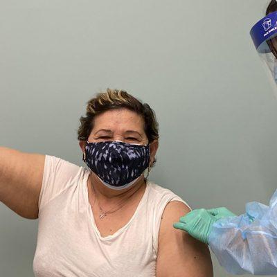 Maryland Health Center Selected for Biden-Harris COVID-19 Vaccine Program