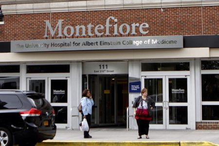 Montefiore Medical Center Notifies Patients About Security Breach & Potential Identity Theft