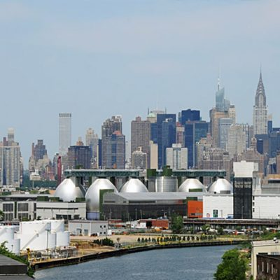 New York City Awards ICF $30 Million Commercial Energy Efficiency Contract