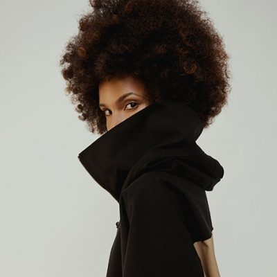 Nicole Benefield: Fashion Week 2021