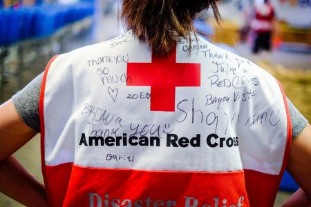 One Year of COVID-19: Americans Continue Stepping Up to Address Urgent Needs
