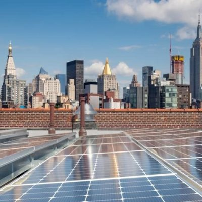 Pandemic and Recession Did Not Stop Con Edison Customers From Moving to Clean Energy