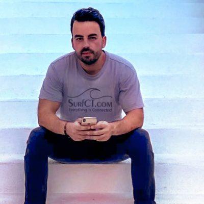 Paul Vigario CEO of SurfCT Announces Digital Strategies Division