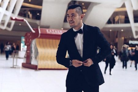 Physician Jonathan Kung Finds Balance & Optimal Health Through Fitness, Pursuing Passions, Travel & Fashion