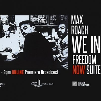 """Premiere Screening of """"We Insist!"""" Links Historic Civil Rights Moment to Today"""