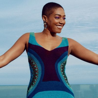 Saks Fifth Avenue Unveils Here for the Future Spring Campaign Starring Tiffany Haddish and Maluma