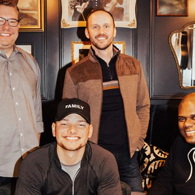 Sony Music Signs Kane Brown to Global Deal