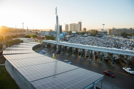 Stantec Wins Highest Engineering Award for Sustainable Pedestrian Travel From Mexico