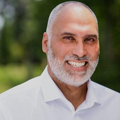 The 100 Black Men of Atlanta Selected Louis Enrique Negrón, Sr. As New Executive Director