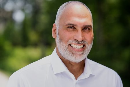 The 100 Black Men of Atlanta Selected Louis Enrique Negrón, Sr. As New Executive Director