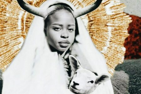 The Shape of Blackness: Virtual Art Exhibition With South African and U.S. Artists