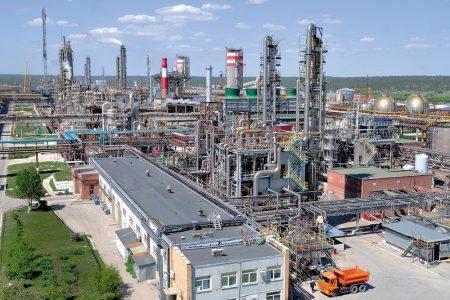 TogliattiAzot Company: Socially-Oriented Chemical Enterprіse