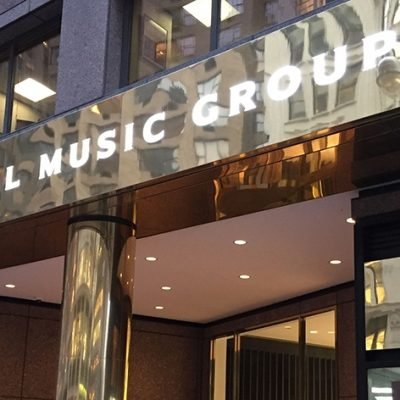 Universal Music Group and Big Hit Entertainment Announce Expanded Strategic Partnership