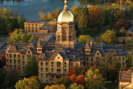 University of Notre Dame and Everspring Partner to Develop Series of Data Literacy Courses for Working Professionals