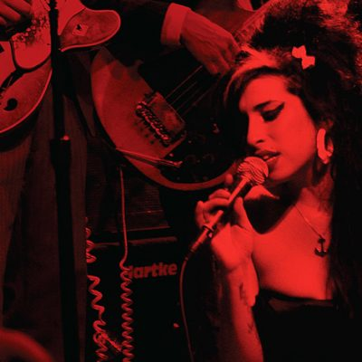 'Amy Winehouse at the BBC' Will Be Released on May 7, 2021