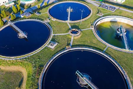 Argonne Researchers Aim to Solve Problems for the World's Freshwater Supply