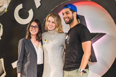Austin Startup Defies All Odds to Provide Jobs for Creative Professionals