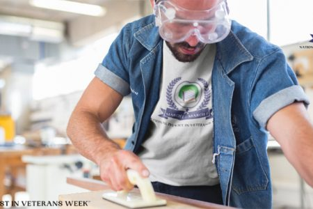 Best Social Impact Initiative of 2021: National Invest In Veterans Week