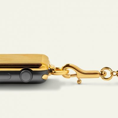 Bucardo Launches Spring 2021 Collection of Pocket Watch Accessories for Apple Watch