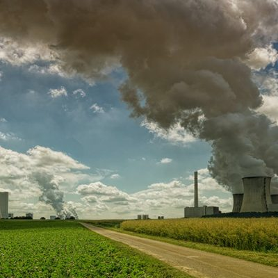 Carbon Capture Technology Faces a Difficult Few Years