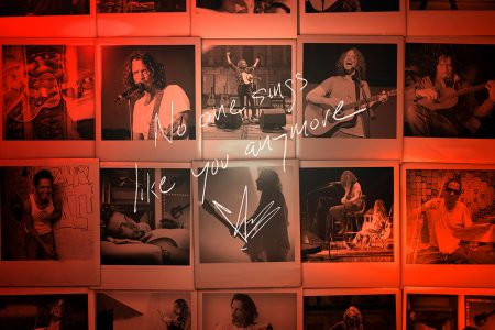 Chris Cornell's 'No One Sings Like You Anymore' Physical Album Now Available