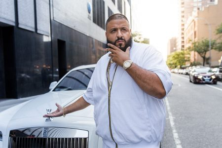 DJ Khaled Is the King of Promoting Major Products