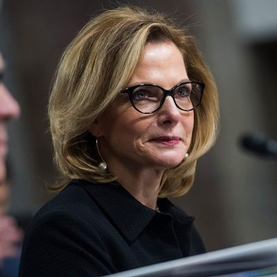 Former Under Secretary of Energy for Nuclear Security Lisa Gordon-Hagerty Joins Visible Assets, Inc. Board of Directors