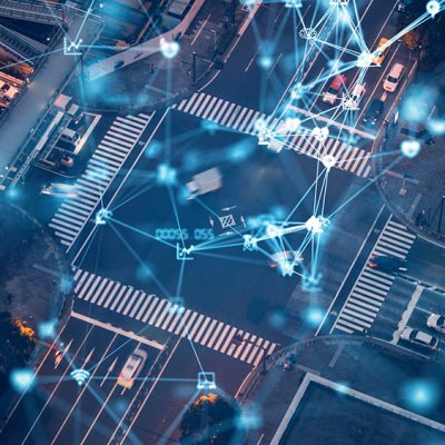 Future of Hyperconnectivity Offers Billion-Dollar Opportunities in the Connected Living Ecosystem