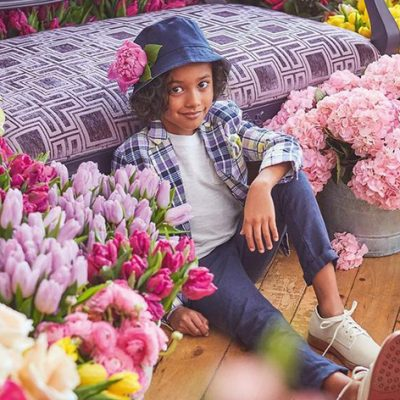Go Global Retail to Acquire Janie and Jack, a Leading Premium Children's Fashion Brand From Gap Inc.