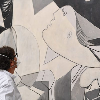 Guernica V. Fund to Help Investors Navigate the Art Market Amid COVID-Related Financial Uncertainty