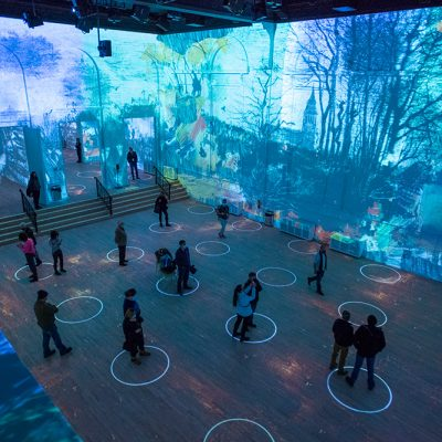 Imagine Van Gogh, The Original Immersive Exhibition Coming to Pittsburgh in Fall 2021
